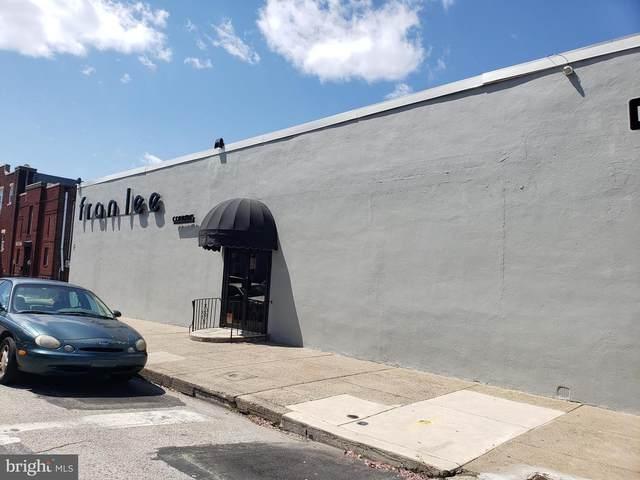 4556 Almond Street, PHILADELPHIA, PA 19137 (MLS #PAPH890180) :: The Premier Group NJ @ Re/Max Central