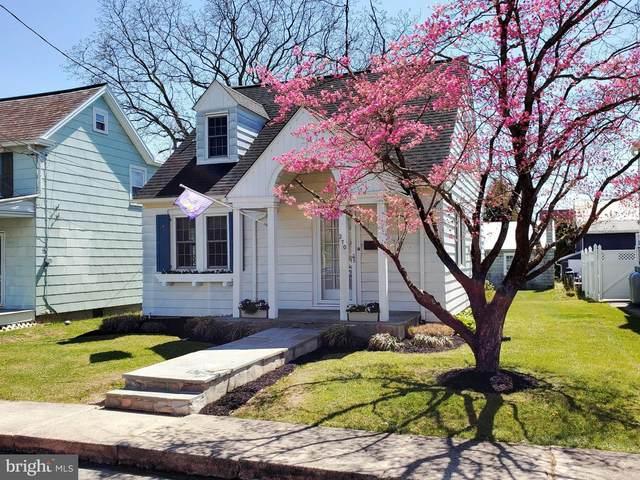 270 Broad Street, LANDISVILLE, PA 17538 (#PALA162146) :: The Joy Daniels Real Estate Group