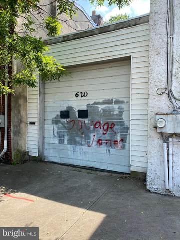 620 E 11TH Street, WILMINGTON, DE 19801 (#DENC500058) :: ExecuHome Realty