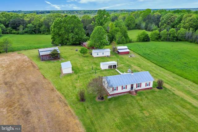 19263 Hartley Road, BEAVERDAM, VA 23015 (#VAHA100932) :: Tessier Real Estate