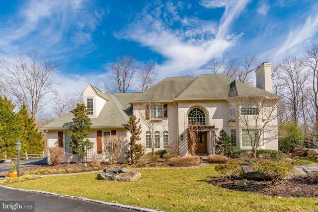 3519 Runnymeade Drive, NEWTOWN SQUARE, PA 19073 (#PADE517460) :: RE/MAX Main Line