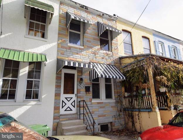 3813 Pleasant Place, BALTIMORE, MD 21211 (#MDBA507912) :: LoCoMusings