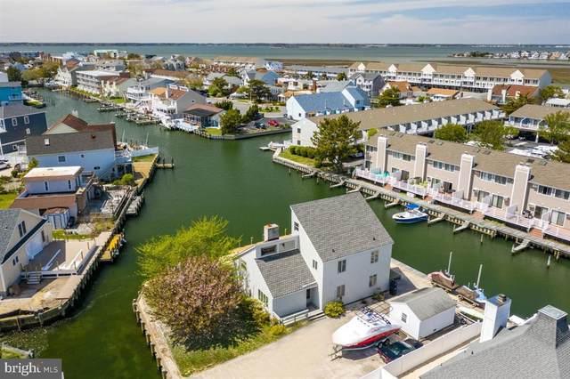 606 Westway Drive, OCEAN CITY, MD 21842 (#MDWO113436) :: The Riffle Group of Keller Williams Select Realtors