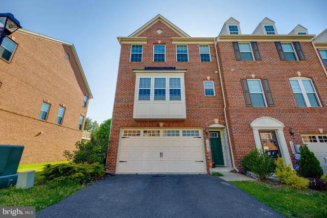12297 Broadstone Place, WALDORF, MD 20601 (#MDCH213170) :: The Miller Team