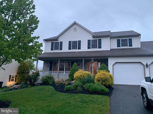 741 West Ridge Road, ELIZABETHTOWN, PA 17022 (#PALA162162) :: The Heather Neidlinger Team With Berkshire Hathaway HomeServices Homesale Realty