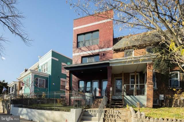 1266 Penn Street NE #2, WASHINGTON, DC 20002 (#DCDC466476) :: The Licata Group/Keller Williams Realty