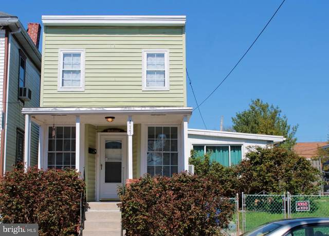 417 Mitchell Avenue, HAGERSTOWN, MD 21740 (#MDWA171856) :: AJ Team Realty