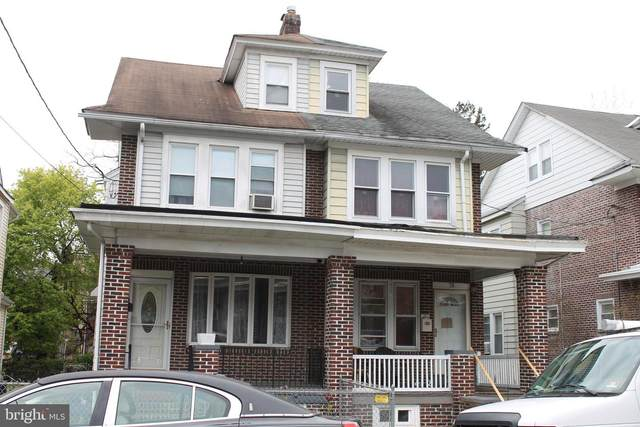 731 Edgewood Avenue, TRENTON, NJ 08618 (#NJME294630) :: RE/MAX Advantage Realty