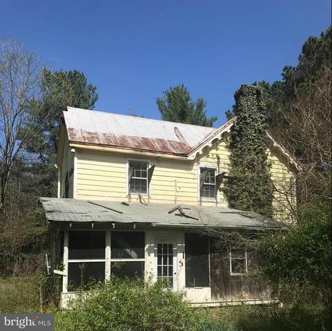 15065 Rock Point Road, NEWBURG, MD 20664 (#MDCH213172) :: ExecuHome Realty