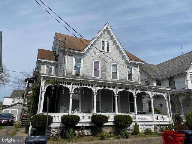 130 Walnut Street, BRIDGETON, NJ 08302 (#NJCB126576) :: Tessier Real Estate