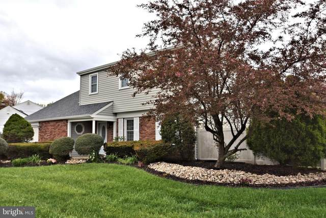 83 Tanglewood Drive, LANGHORNE, PA 19047 (MLS #PABU494956) :: The Premier Group NJ @ Re/Max Central