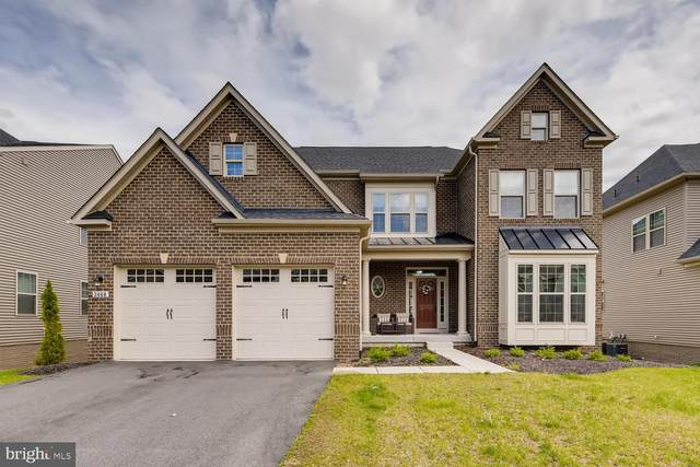 2468 Valley View Way, ELLICOTT CITY, MD 21043 (#MDHW278418) :: Bruce & Tanya and Associates