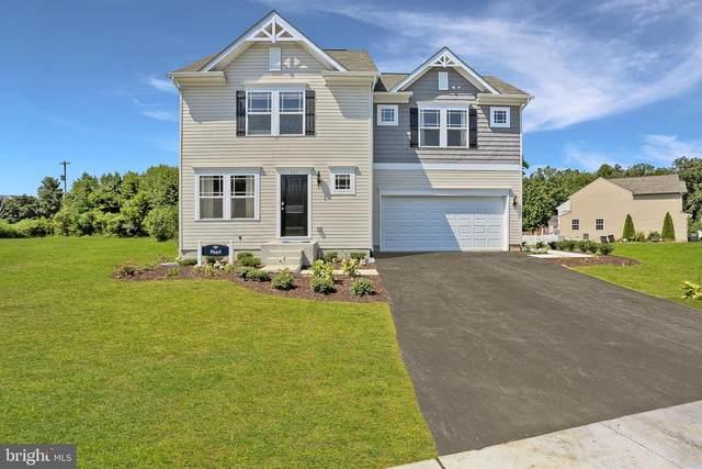 Lot 802 Fathom Road, GREENBACKVILLE, VA 23356 (#VAAC100290) :: Shamrock Realty Group, Inc