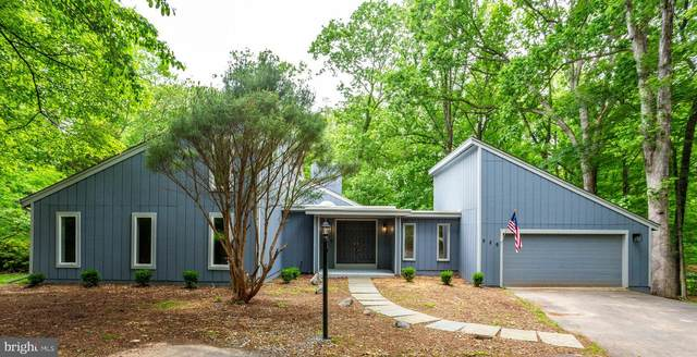 526 Springvale Road, GREAT FALLS, VA 22066 (#VAFX1124602) :: Tessier Real Estate