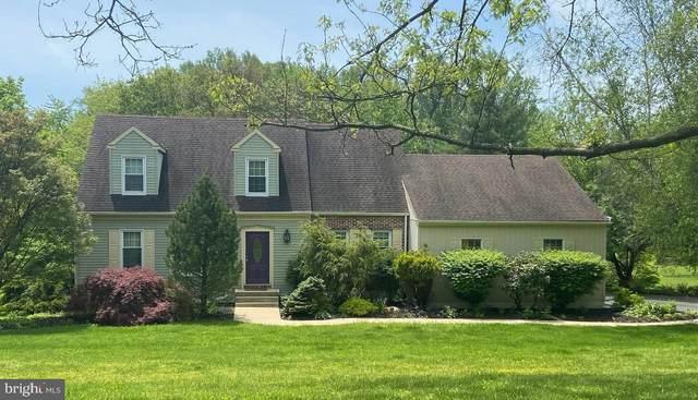 306 Manor Drive, KENNETT SQUARE, PA 19348 (#PACT504902) :: Erik Hoferer & Associates