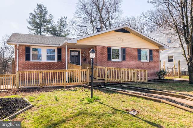 33 Caraway Road, REISTERSTOWN, MD 21136 (#MDBC491958) :: Jacobs & Co. Real Estate