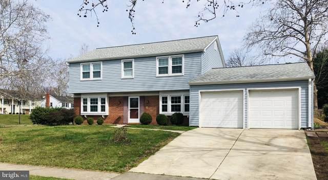 4420 Majestic Lane, FAIRFAX, VA 22033 (#VAFX1124676) :: Debbie Dogrul Associates - Long and Foster Real Estate