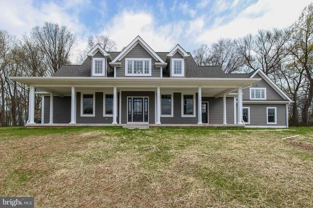 14442-D Liberty Road, MOUNT AIRY, MD 21771 (#MDFR263100) :: LoCoMusings