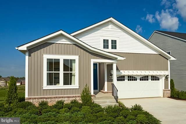 Town Run Lane- Arlington, STEPHENS CITY, VA 22655 (#VAFV157030) :: Debbie Dogrul Associates - Long and Foster Real Estate