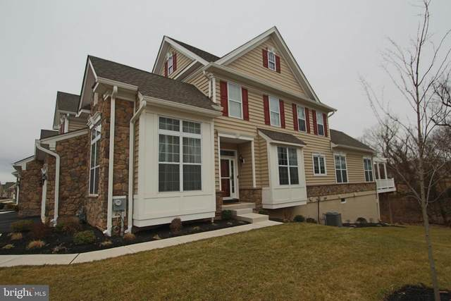 122 Iron Hill Way, COLLEGEVILLE, PA 19426 (#PAMC646872) :: RE/MAX Main Line
