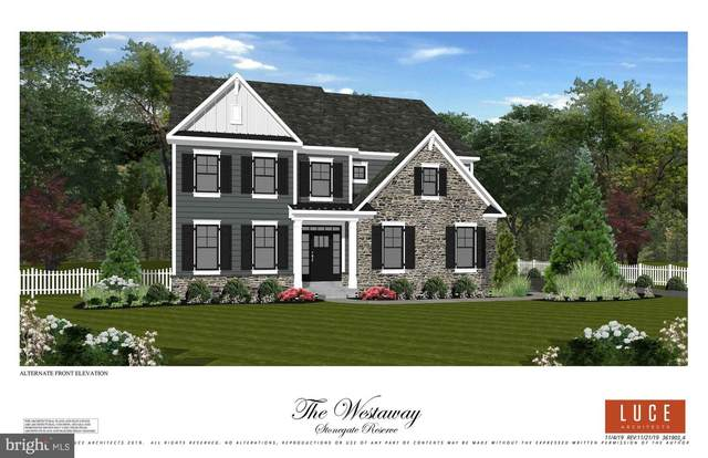 LOT 2 Rosewood Circle, COLLEGEVILLE, PA 19426 (#PAMC646876) :: RE/MAX Main Line