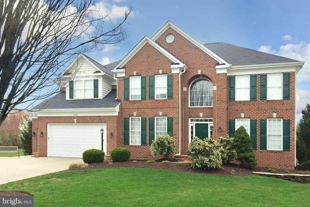 12036 Distant Thunder Trail, CLARKSVILLE, MD 21029 (#MDHW278436) :: The Licata Group/Keller Williams Realty