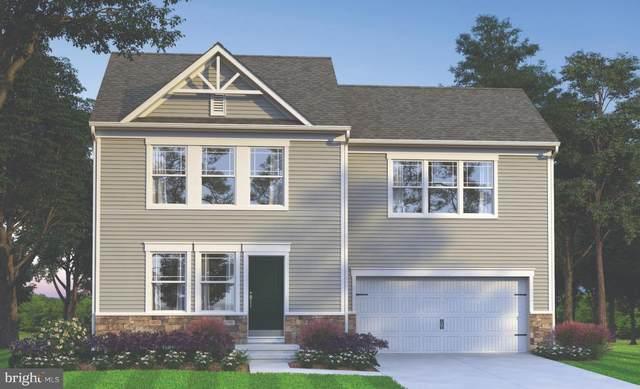 Lot 867 Broadside Drive, GREENBACKVILLE, VA 23356 (#VAAC100294) :: Shamrock Realty Group, Inc