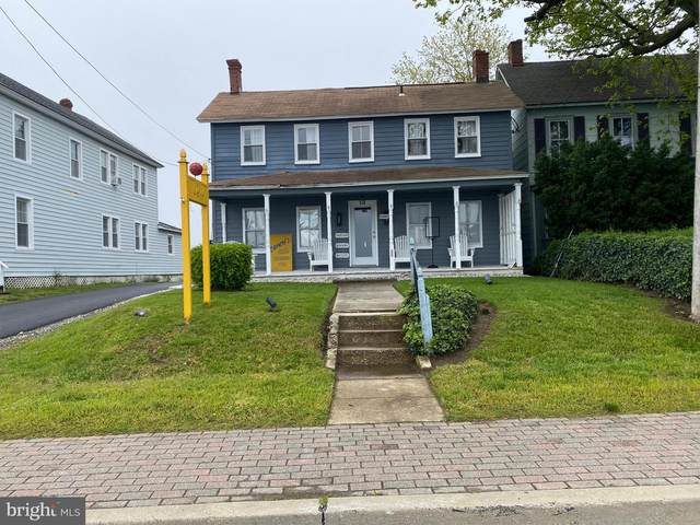 14544 Solomons Island Road S, SOLOMONS, MD 20688 (#MDCA175946) :: The Maryland Group of Long & Foster Real Estate