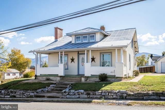 129 Honeyville Avenue, STANLEY, VA 22851 (#VAPA105256) :: Radiant Home Group