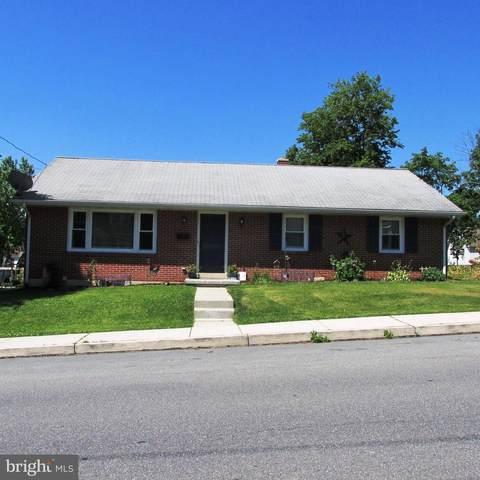 222 N Poplar Street, ELIZABETHTOWN, PA 17022 (#PALA162182) :: The Craig Hartranft Team, Berkshire Hathaway Homesale Realty
