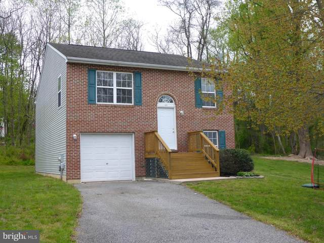 39 North Court, NORTH EAST, MD 21901 (#MDCC169160) :: The Miller Team