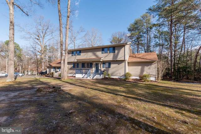 728 Welsh Drive, RUTHER GLEN, VA 22546 (#VACV122090) :: The Riffle Group of Keller Williams Select Realtors