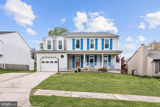 22 Anderson Ridge Road, BALTIMORE, MD 21228 (#MDBC492000) :: Network Realty Group