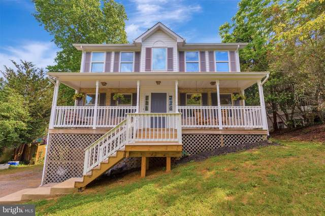 907 Colton Court, PRINCE FREDERICK, MD 20678 (#MDCA175948) :: The Maryland Group of Long & Foster Real Estate