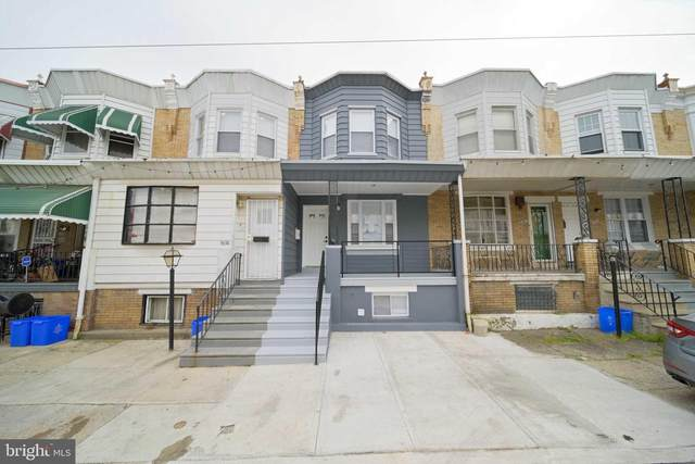5636 Hazel Avenue, PHILADELPHIA, PA 19143 (#PAPH890474) :: The Matt Lenza Real Estate Team