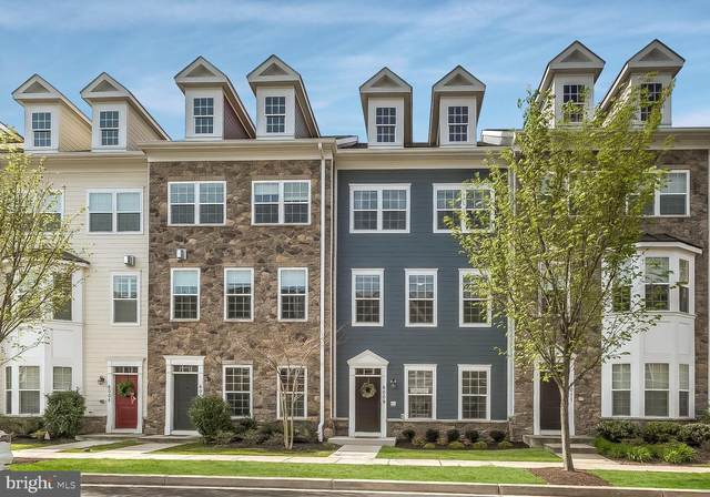 6009 Charles Crossing, ELLICOTT CITY, MD 21043 (#MDHW278460) :: The Licata Group/Keller Williams Realty