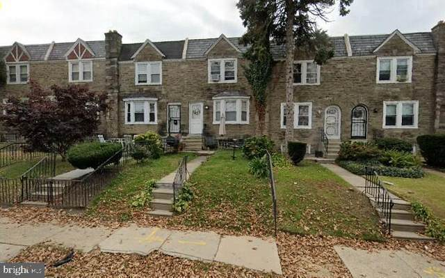 7948 Michener Avenue, PHILADELPHIA, PA 19150 (#PAPH890482) :: Larson Fine Properties