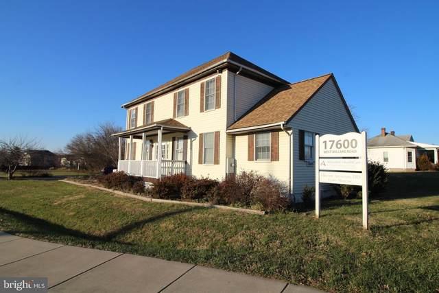 17600 West Willard Road, POOLESVILLE, MD 20837 (#MDMC704900) :: City Smart Living