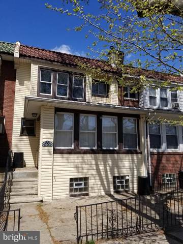 5406 Saul Street, PHILADELPHIA, PA 19124 (#PAPH890498) :: Tessier Real Estate