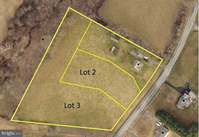 3012-LOT 3 Thurston, FREDERICK, MD 21703 (#MDFR263142) :: Colgan Real Estate