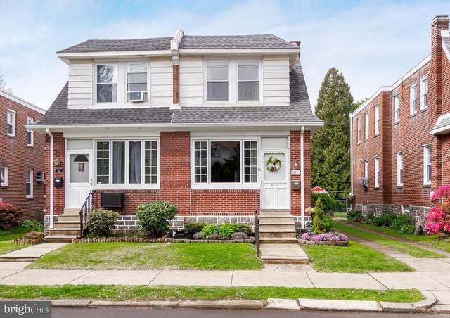 216 Hartel Avenue, PHILADELPHIA, PA 19111 (#PAPH890508) :: Better Homes Realty Signature Properties