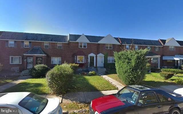 8434 Temple Road, PHILADELPHIA, PA 19150 (MLS #PAPH890516) :: The Premier Group NJ @ Re/Max Central