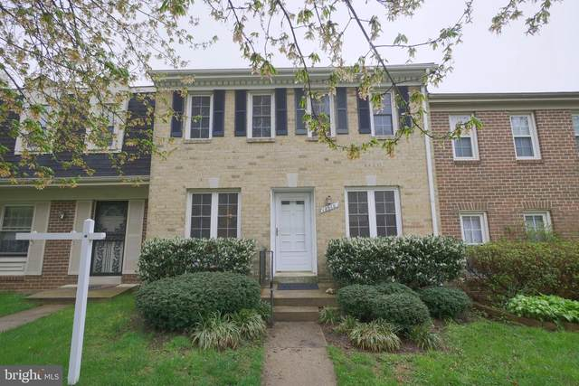 18510 Grackle Way, GAITHERSBURG, MD 20879 (#MDMC704924) :: The Licata Group/Keller Williams Realty