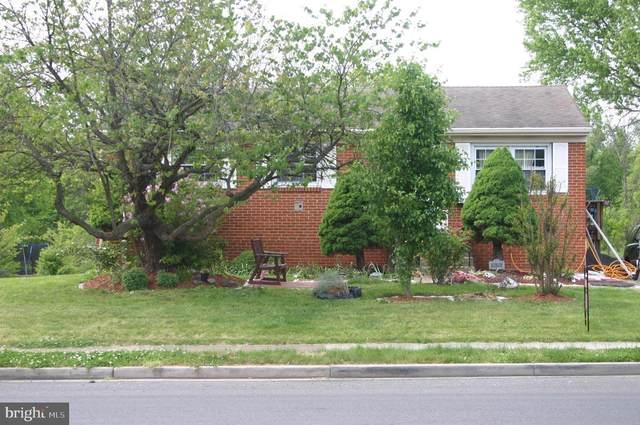 9408 Lomond Drive, MANASSAS, VA 20109 (#VAPW493312) :: Radiant Home Group