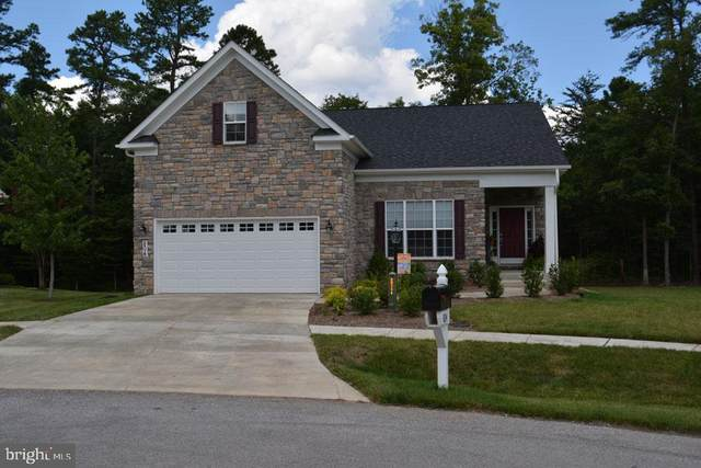 9401 Rosaryville Road, UPPER MARLBORO, MD 20772 (#MDPG566396) :: The Maryland Group of Long & Foster Real Estate