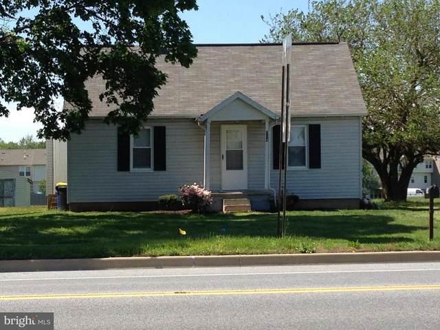 714 W Glenwood Avenue, SMYRNA, DE 19977 (#DEKT237898) :: Barrows and Associates