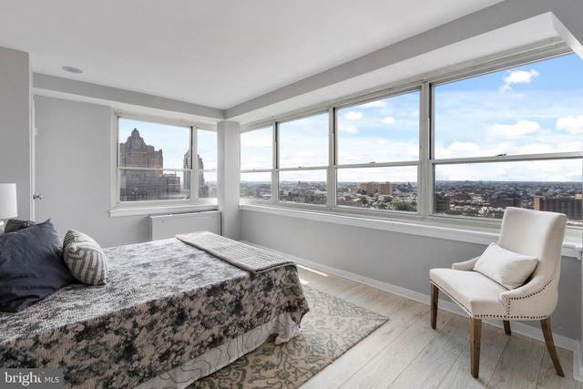1810 Rittenhouse Square #1608, PHILADELPHIA, PA 19103 (#PAPH890602) :: ExecuHome Realty