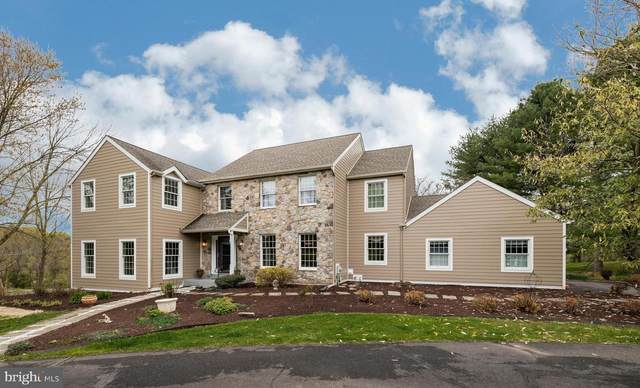 301 Oriole Drive, KENNETT SQUARE, PA 19348 (MLS #PACT504964) :: The Premier Group NJ @ Re/Max Central