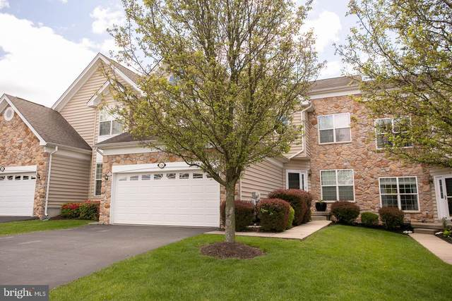 78 Mallard Court, PHOENIXVILLE, PA 19460 (#PAMC646958) :: Shamrock Realty Group, Inc