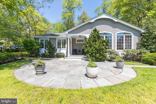 10507 Greenacres Drive, SILVER SPRING, MD 20903 (#MDMC704996) :: Dart Homes
